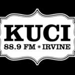 KUCI Radio